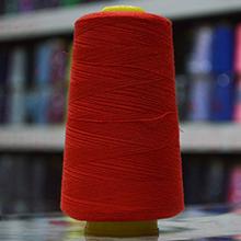 正红缝纫线